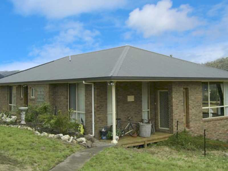 547 Back River Road, Magra, Tas 7140