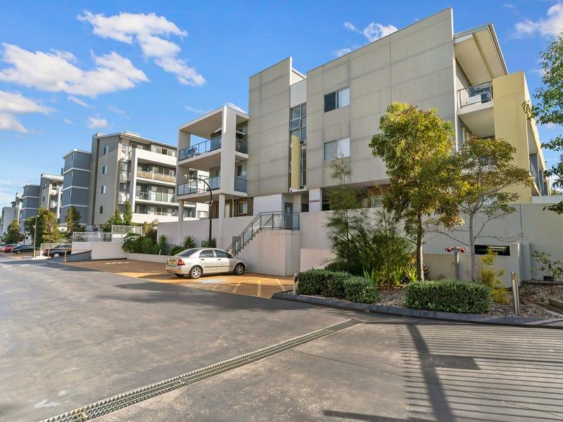 3/8a Myrtle Street, Prospect, NSW 2148