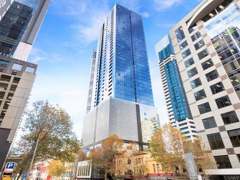 4308/285 La Trobe Street, Melbourne