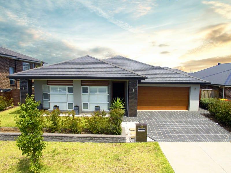 11 Settlers Avenue | Stonecutters Ridge, Colebee, NSW 2761