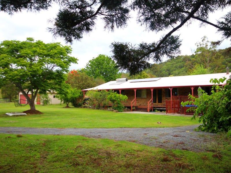 268 Clagiraba Road. Mount Nathan, Mount Nathan, Qld 4211