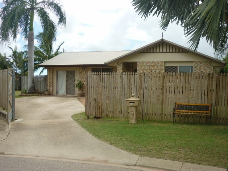 18 Goldfinch Ct, Condon, Qld 4815