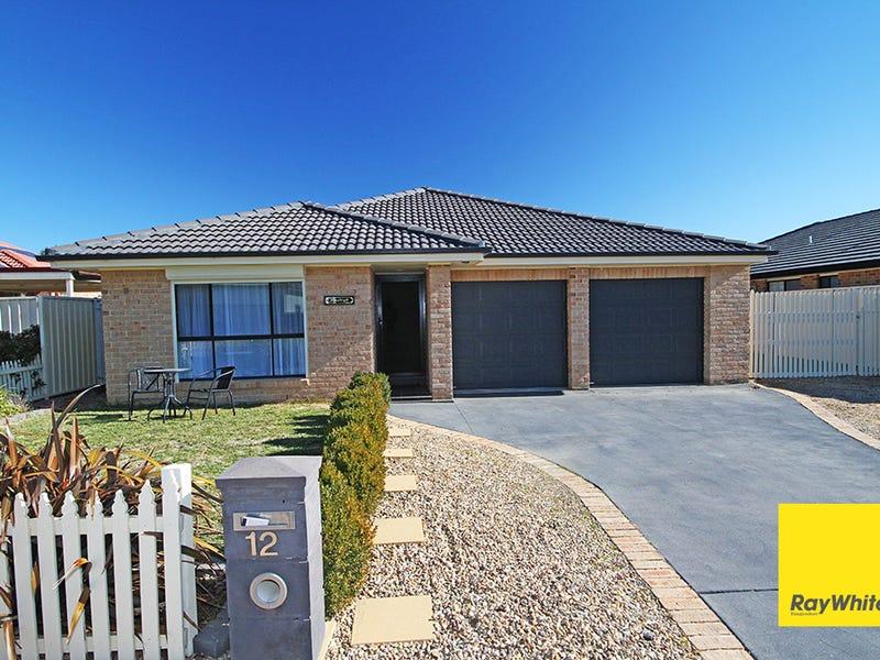 12 Deniston Circuit, Bungendore, NSW 2621