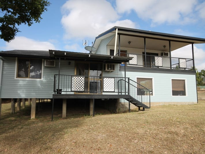 100 Towers Street, Charters Towers City