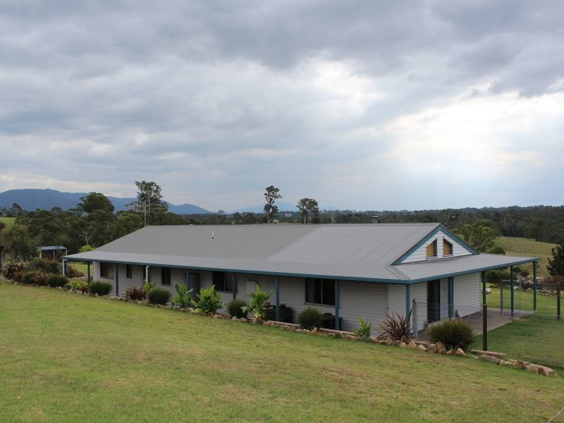 63 Dummetts Road, Quaama, NSW 2550