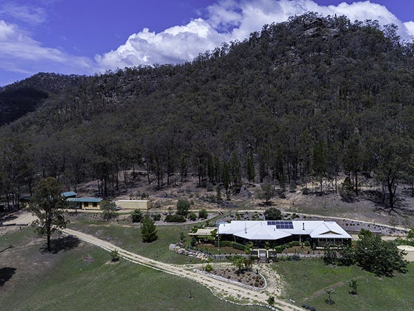 303D The Inlet Road, Bulga, NSW 2330