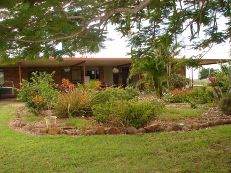 476 'Twin Hills' Tucker Road, Alton Downs, Qld 4702