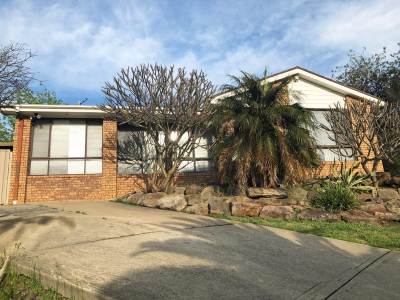 13 Keighran Place, Minto, NSW 2566