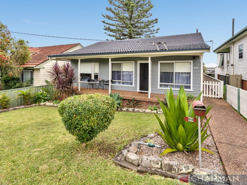 69 Burwood Street, Kahibah, NSW 2290