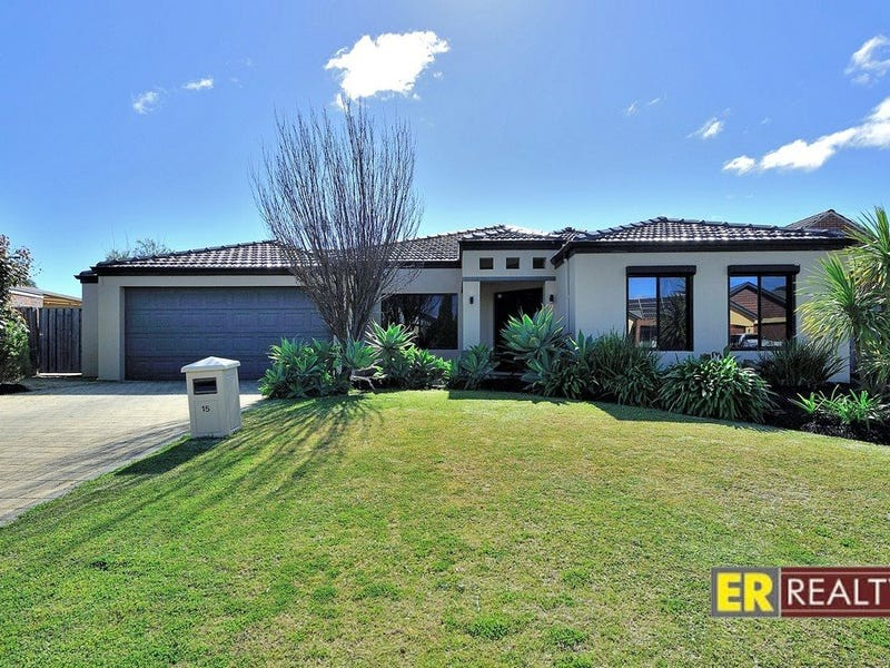 15 Brentwood Way, The Vines, WA 6069