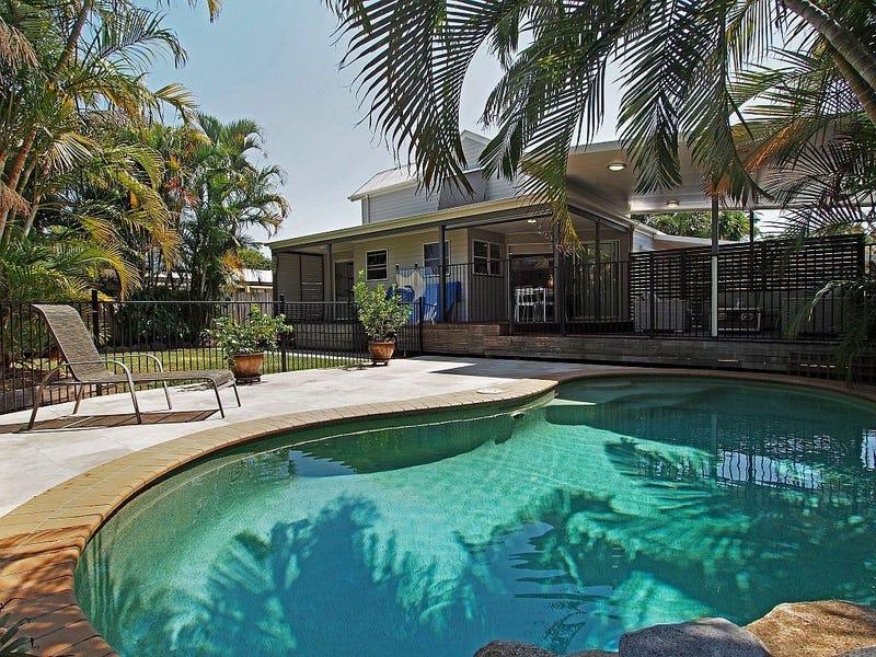 11 Bando street, Pacific Paradise, Qld 4564