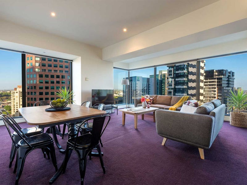 2404/7 Riverside Quay, Southbank, Vic 3006 - Apartment for ...