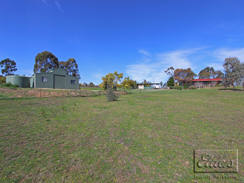 551 Axe Creek Road, Axe Creek, Vic 3551