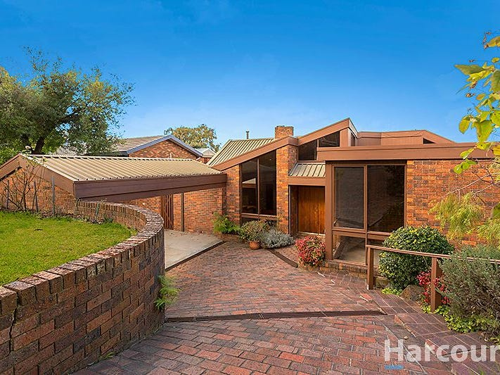 16 Belinda Crescent, Wheelers Hill, Vic 3150