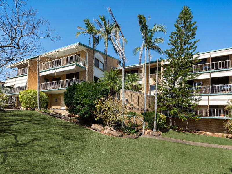 4/32 Ward Street, Indooroopilly, Qld 4068