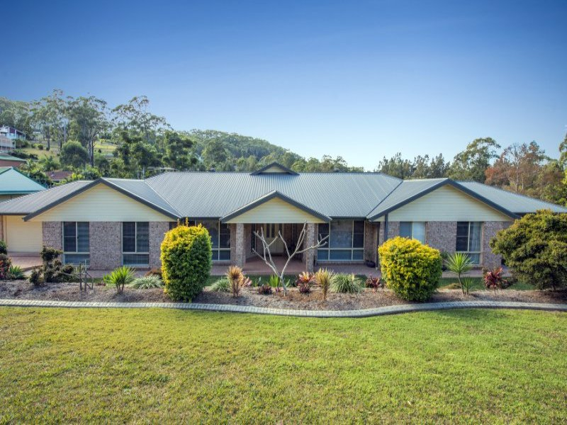 36 Poynten Drive, Emerald Beach, NSW 2456