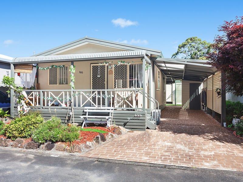 105/1 Fassifern Street, Ettalong Beach, NSW 2257