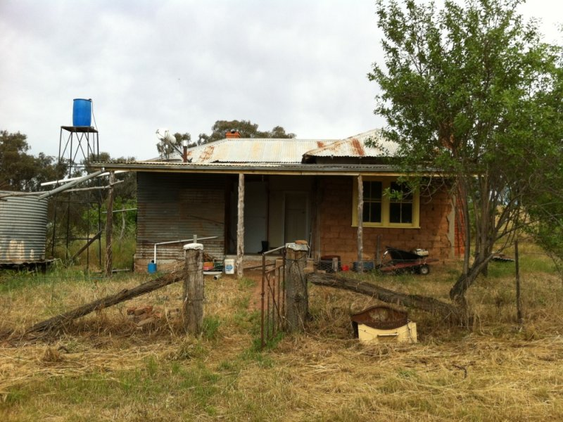 Lot 2 County Boundary Road, Pleasant Hills, NSW 2658