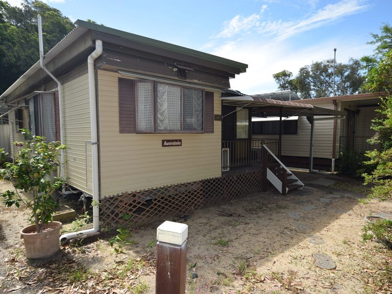 107/26 Swimming Creek Rd, Nambucca Heads, NSW 2448