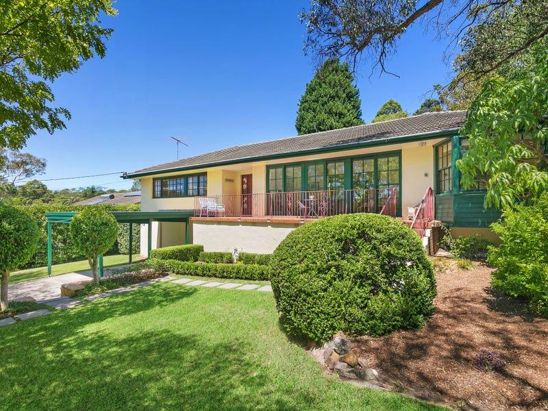 1 Derwent Avenue, Wahroonga, NSW 2076