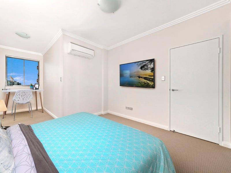 P302/81-86 Courallie Avenue, Homebush West, NSW 2140