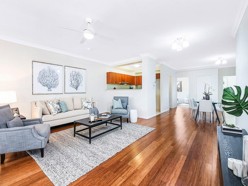 17/803-815 King Georges Road, South Hurstville, NSW 2221