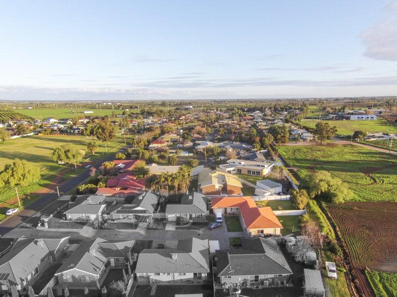 Unit 5 & 6, 36-38 Gorton Street, Yoogali, NSW 2680