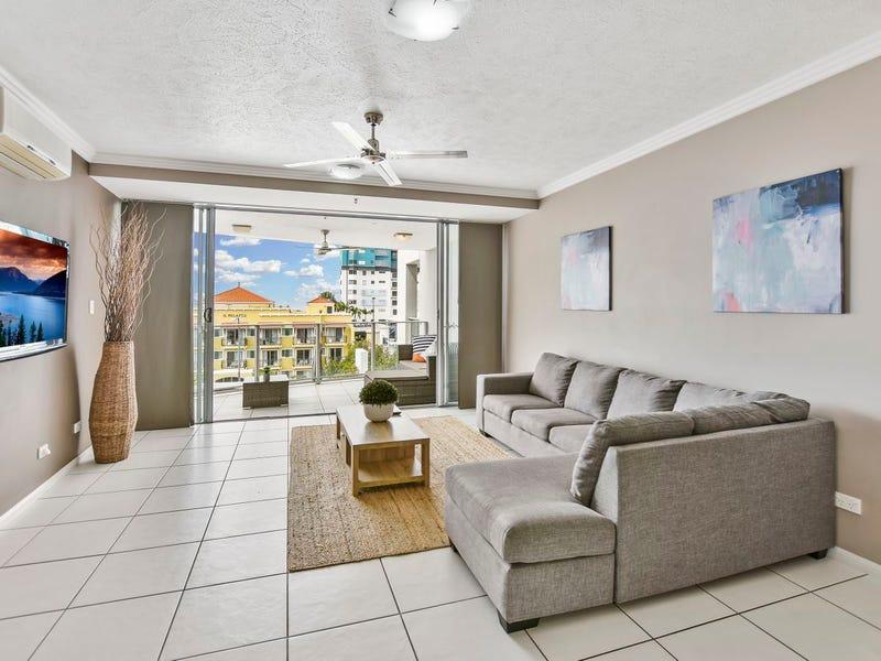501/141-143 Abbott Street, Cairns City, Qld 4870
