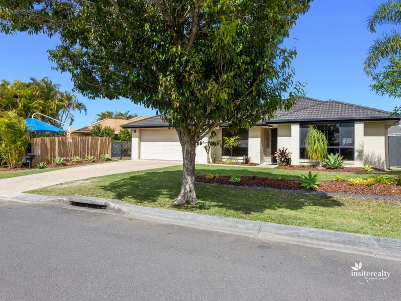 26 Somerville Crescent, Sippy Downs, Qld 4556