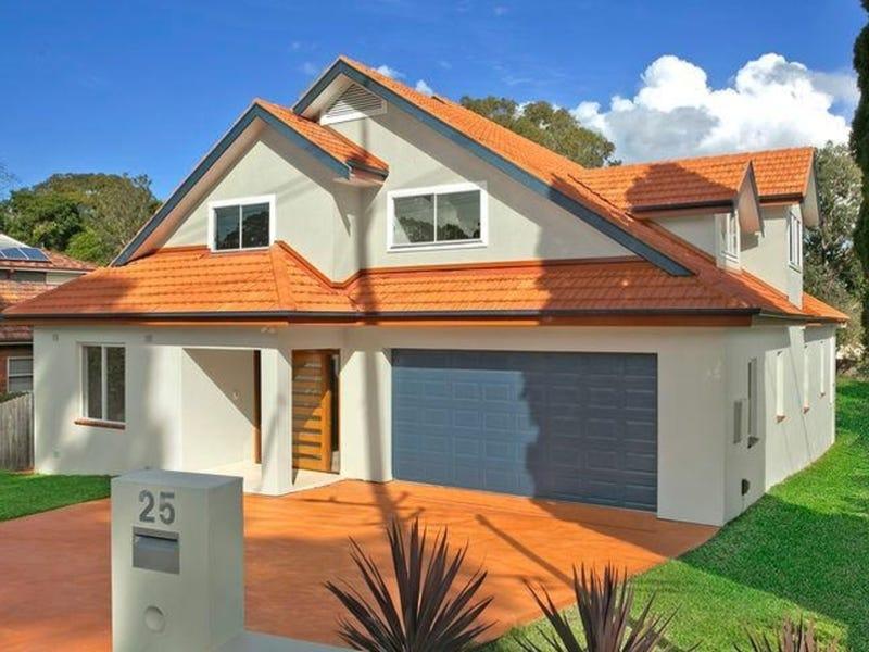 25 Denistone Road, Eastwood, NSW 2122
