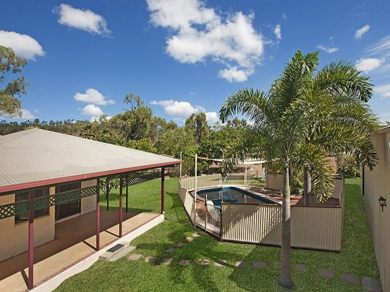 40 Darling Road, Jensen, Qld 4818