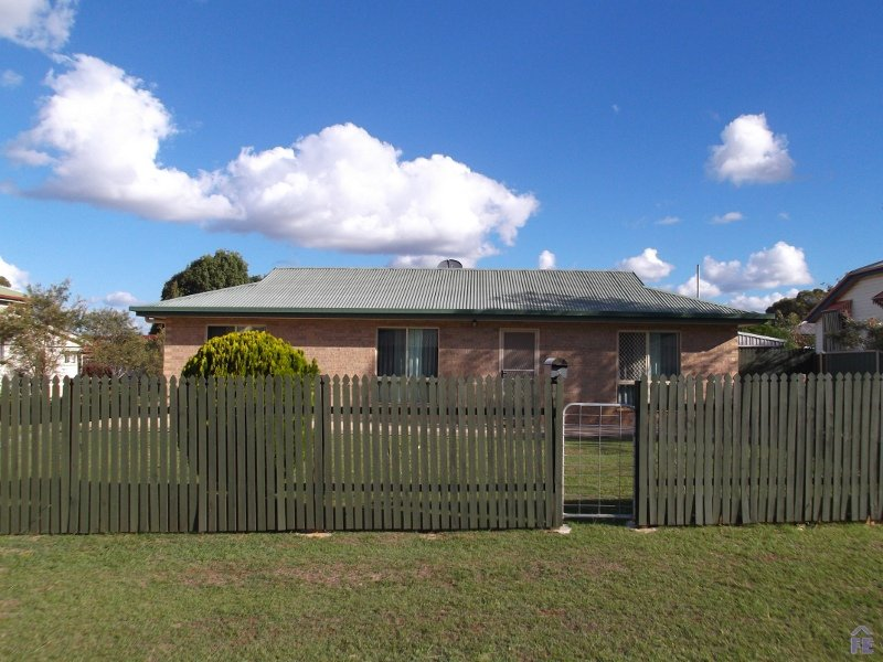 5 Martin Place, Kingaroy
