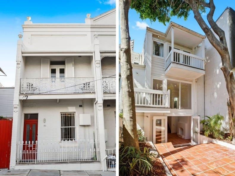 30 Spicer Street, Woollahra, NSW 2025
