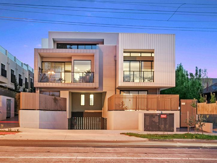 8/1522 Malvern Road, Glen Iris, Vic 3146