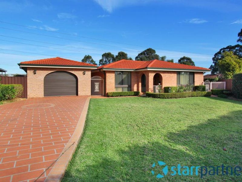 3 Kasie Place, St Clair, NSW 2759