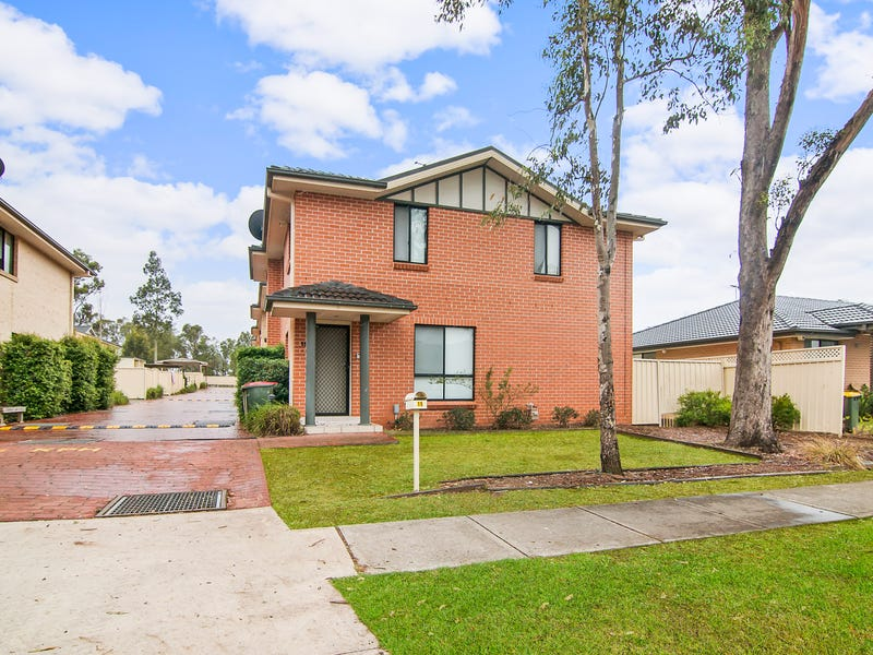 15/29-31 O'brien Street, Mount Druitt, NSW 2770