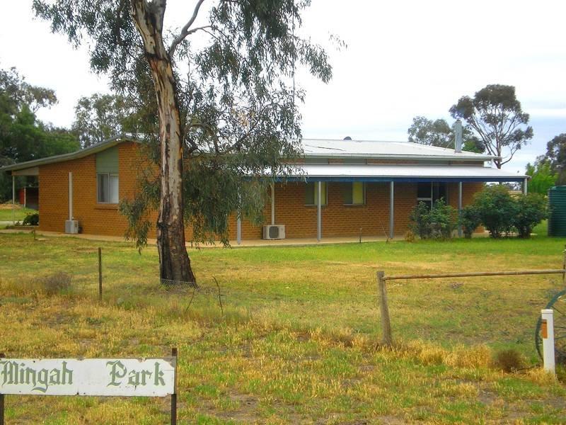 6 Lang Street, Wanganella, NSW 2710