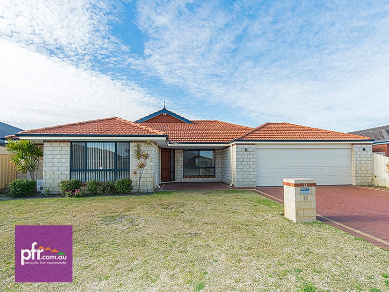 11 Skiff Way, Canning Vale
