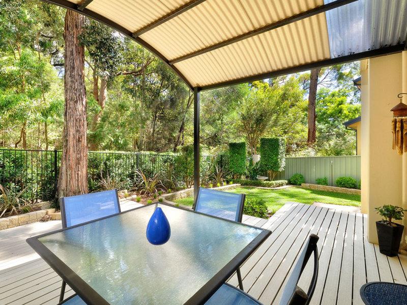 6/21-35 Berry Grove, Menai, NSW 2234