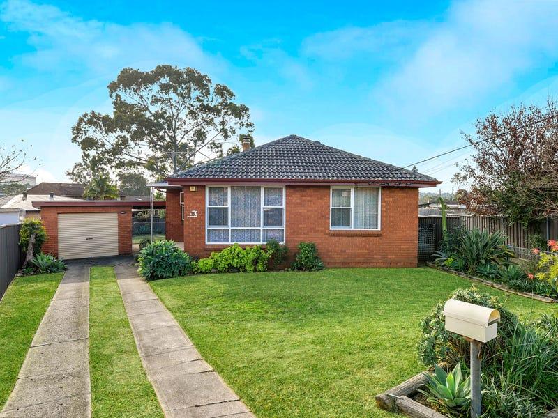 4 & 4A Helen Street, Smithfield, NSW 2164