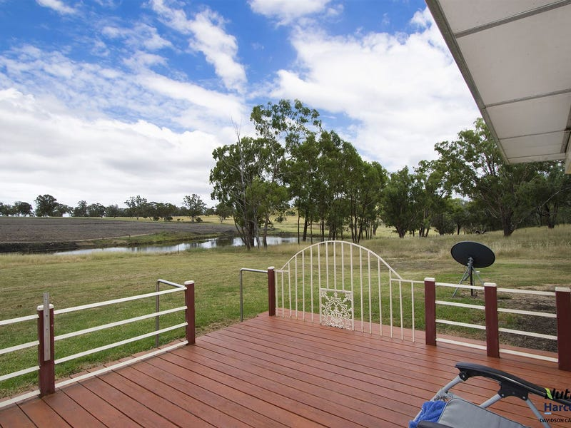 5740 Yetman Road, Inverell, NSW 2360