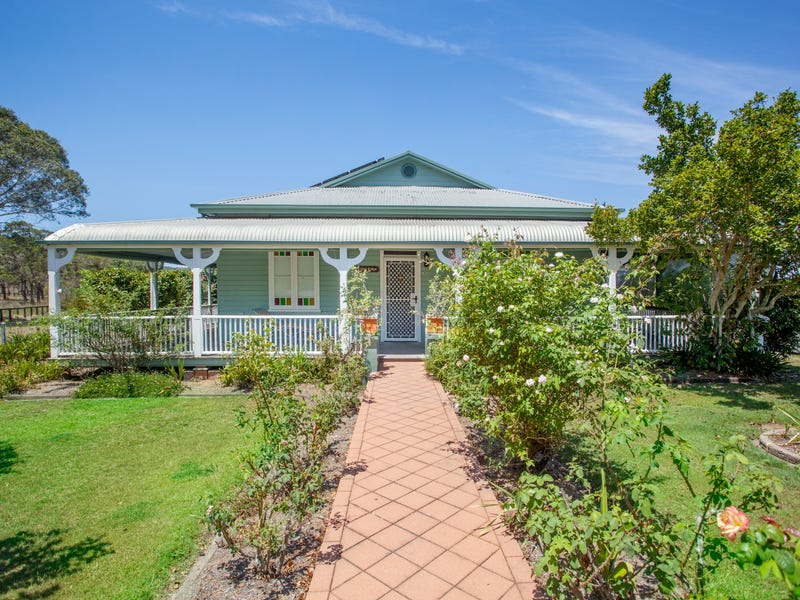 284 Comboyne Road, Wingham, NSW 2429