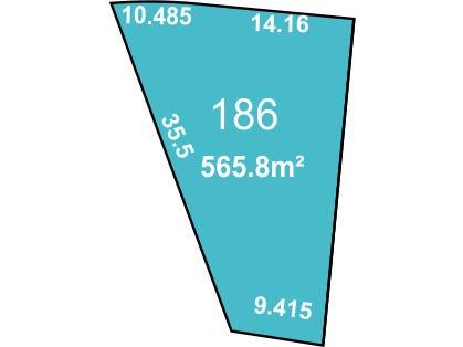 Lot 186 Aquila Avenue, Brushwood Estate, Wadalba, NSW 2259