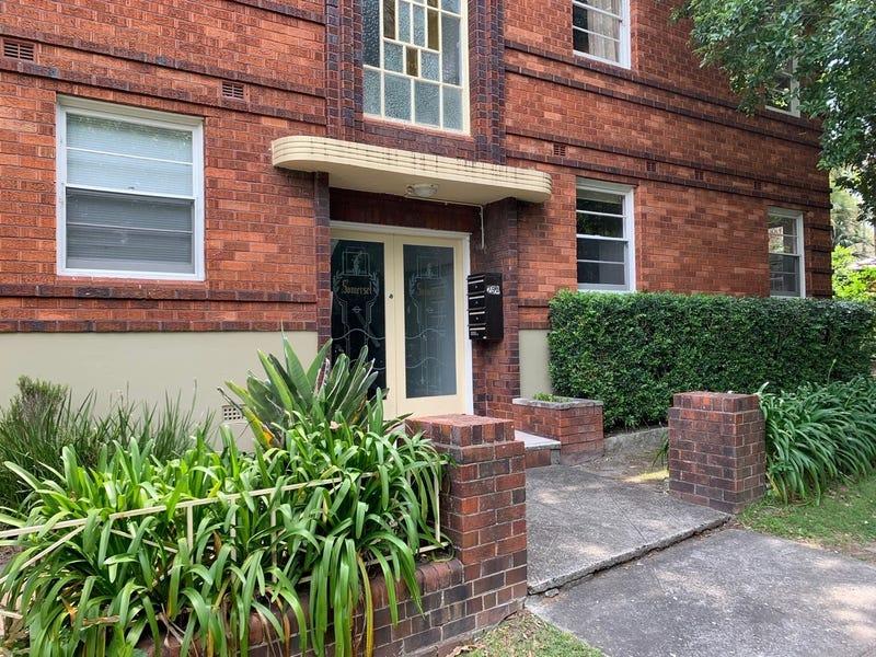1/29A Shirley Road, Wollstonecraft, NSW 2065