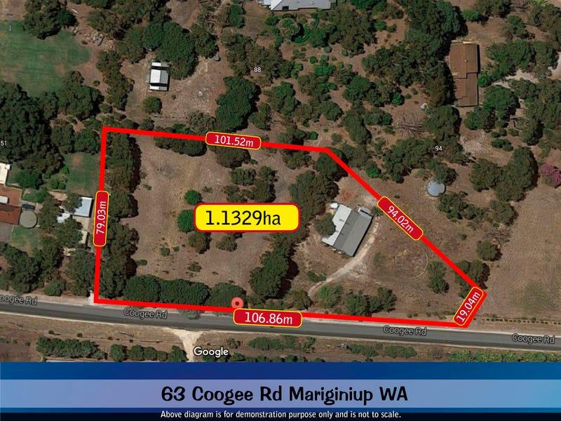 63 Coogee Road, Mariginiup, WA 6078