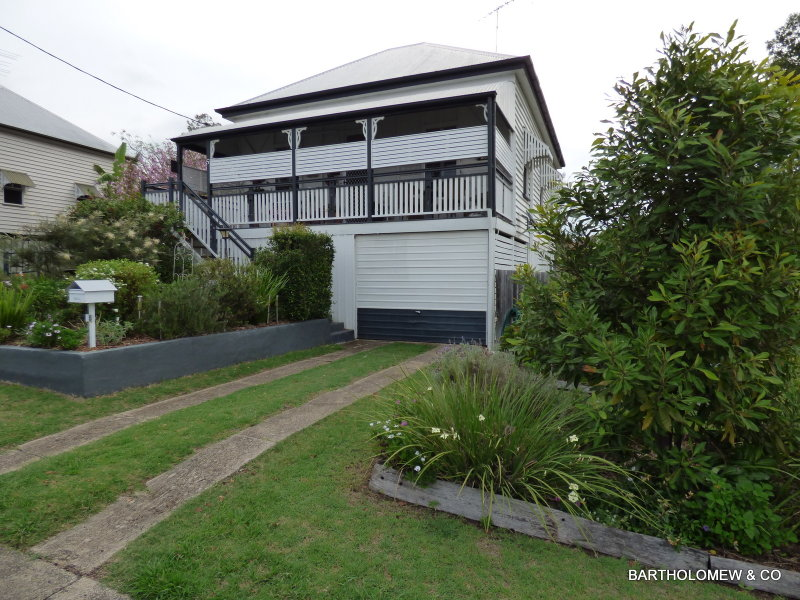 5 Melbourne Street, Boonah, Qld 4310