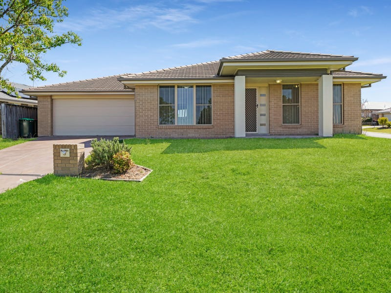 53 Redgum Circuit, Aberglasslyn, NSW 2320