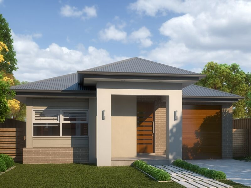 Lot 17 Box Road, Box Hill, NSW 2765