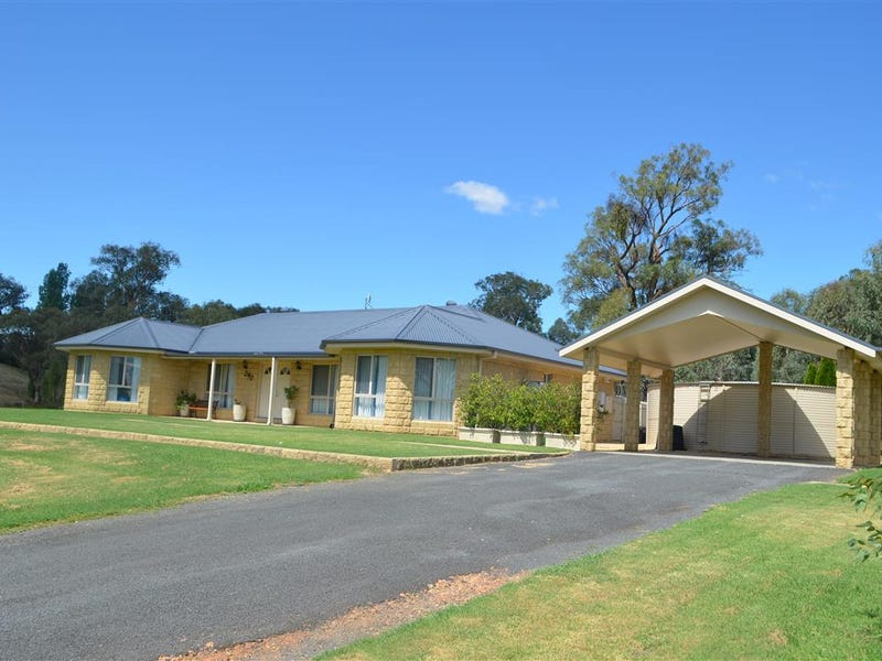 Lot 8 477 Wee Jasper Road, Tumut, NSW 2720