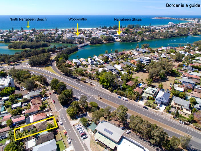 20 Grenfell Avenue, North Narrabeen, NSW 2101